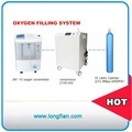 Oxygen Filling System for Hospital Use pictures & photos