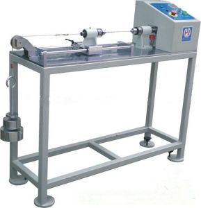 Hot Sale Steel Wire Cord Torsion Tester pictures & photos