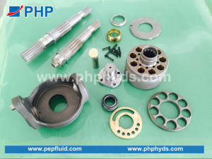 Caterpillar Piston Pump Parts Ap12 for Cat320 Excavator pictures & photos