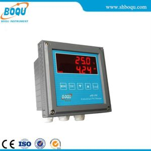 Industrial Water Treatment pH Meter (PHG-206) pictures & photos