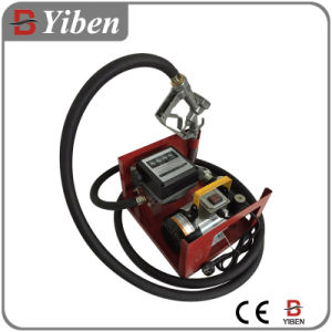 AC Self-Priming Diesel Transfer Pump Unit with CE Approval (ZYB60-13A)