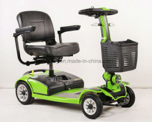 4-Wheel Smart Mobility Scooter with 2018 New Style