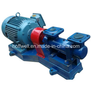 3G36X6A Heavy Oil Positive Displacement Pump pictures & photos