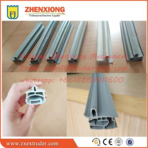 China Pvc Profile Seals Gasket For Freezer Truck Refrigerated Truck