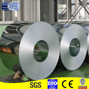 0.2mm Sgch Galvanized Steel Coil for Roof Sheet pictures & photos