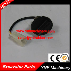 Step Motor Positioner Sensor for PC-6 Komatsu Excavator PC120-6 pictures & photos