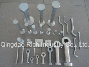 1.8t Swift Lift Anchor by Hot Dipping Galvanized Finish/Forging/Machinery Part/Metal Forging Parts/Auto Parts/Steel Forging Part/Aluminium Forging pictures & photos