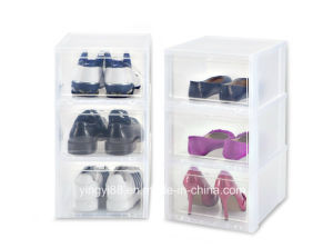 China Drop Front Shoe Box, Drop Front Shoe Box Manufacturers, Suppliers |  Made In China.com