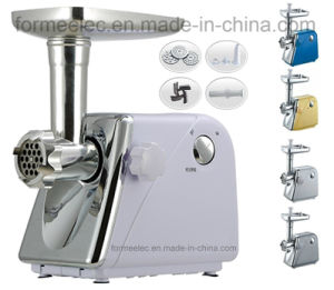 Kitchen Meat Grinder Amg30 Electric Meat Chopper Meat Mincing Machine pictures & photos