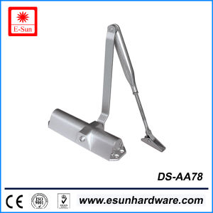 Safety Popular Designs Aluminium Alloy Door Controler (DS-AA78) pictures & photos