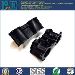 Customized POM Injection Molding Black Parts