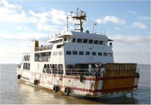 Roro Vessel for Sale