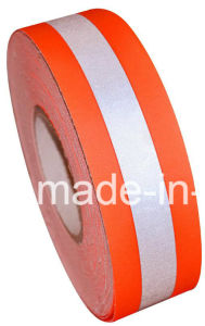 Hot Sale Reflective Safety Tape for Clothing pictures & photos
