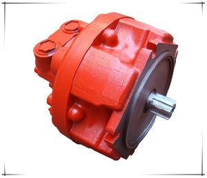 Sai Radial Piston Hydraulic Motor Sai GM Piston Motor