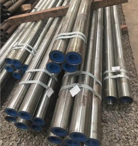 ASTM A335 P22, ASTM A335 P12, P5 Seamless Pipe pictures & photos