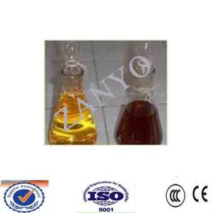 Used Edible Oil/Cooking Oil Filtration Machine