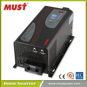12V 24V 48V to 230V 1kw 2kw 3kw 4kw 5kw 6kw Power Inverter pictures & photos