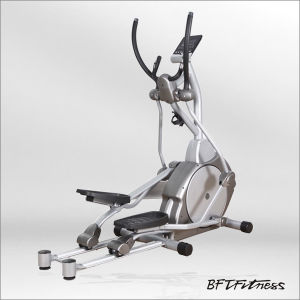 Cross Trainer Sports Fitness Equipments, Fitness Elliptical BLE301 pictures & photos