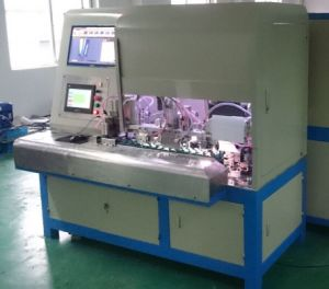Full Automatic 16A Crimping Machine pictures & photos