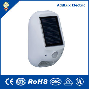 1W SMD Daylight Mini LED Solar Street Lamp pictures & photos