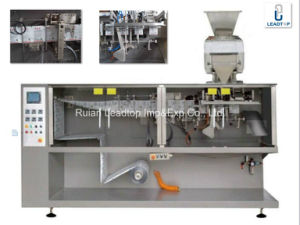 High Speed Automatic Counting Packing Machine for Tablet/Capsule/Pill pictures & photos