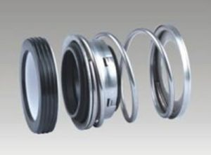 Single-Spring Elastomer Bellow Mechanical Seals (FBD) pictures & photos