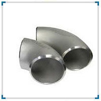 Stainless Steel Elbow A403 Wp 304/304L 316/316L, Seamless Stainless Elbow pictures & photos