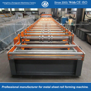Hot Sale Anti-Rust Rolling of Metals Machine pictures & photos
