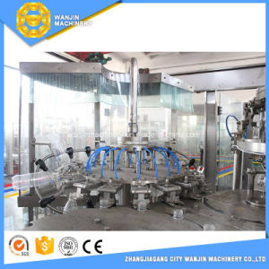 Carbonated Soft Drinks Gas Filling Plant pictures & photos