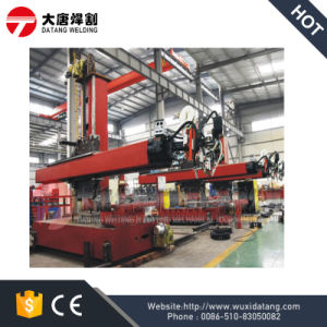 Manufacturer Sales Cheap Dlh6070 Welding Manipulator pictures & photos