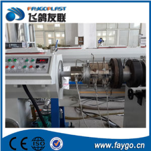 Cheap PVC Pipe Production Line pictures & photos