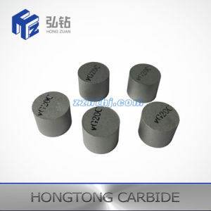 Punching Tungsten Carbide Blanks for Sale pictures & photos