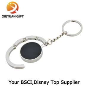 Promotional Metal Custom Logo Purse Hanger Hook pictures & photos