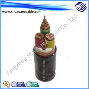 Fireproof PVC Insulation and Sheath Control Cable pictures & photos