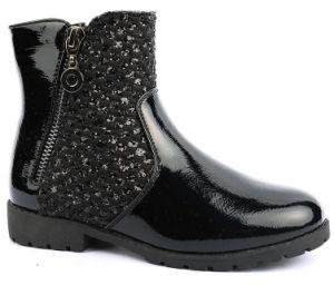 d9f8a91bfd88 China Winter Martin Boys Shoes Girls Kids Winter Boots - China Kids ...