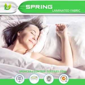 WATERPROOF TERRY TOWEL MATTRESS PROTECTOR FITTED SHEET COVER SINGLE,DOUBLE,KING