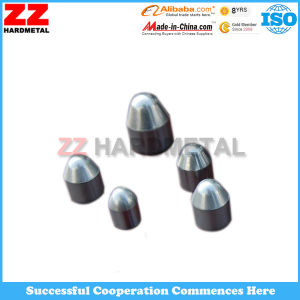 Tungsten Carbidebutton Yg11c with High Quality pictures & photos