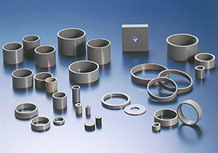 Custom Permanent Neodymium Bonded Magnets