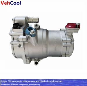 Electric Scroll Compressor