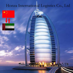 Sea Logistics From Shenzhen/Shanghai/Tianjin to The Port of Jebel Ali/UAE