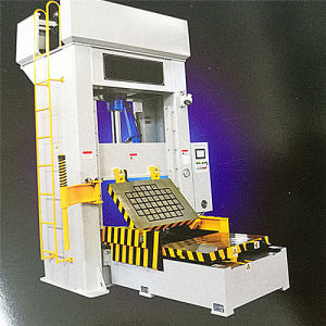 CNC Vertical Mold Positioning Machine Series pictures & photos
