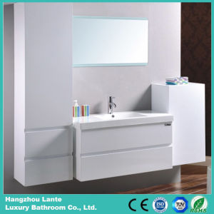 Modern Wall Hung High Gloss Elegant Bathroom Furniture (LT-C051) pictures & photos