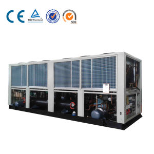 Air Cooled Split Screw Chiller Unit pictures & photos