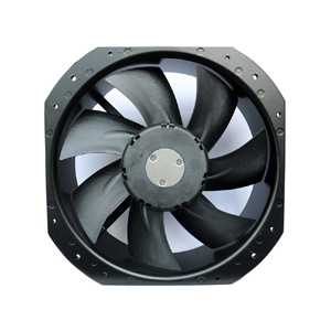 80mm - 280mm Waterproof AC Axial Fan