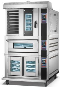 Gas Convection Oven (HF-102Q5Q8P)