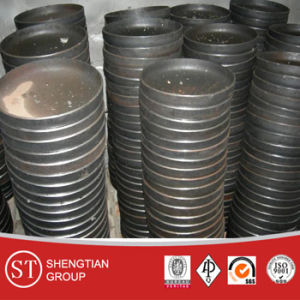 "Pipe Fitting Carbon Steel API Asme Cap (1/2""-72"" Sch10-Sch160) pictures & photos"