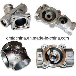 Precision Casting, Investment Casting, Carbon Steel Cast
