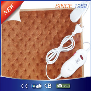 Ultrasonic Electric Heating Pad for Your Office Work pictures & photos