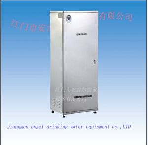 Commerical RO Pure Water Treatment System (JS-104)