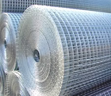 Superior Quality Welded Wire Mesh in Roll pictures & photos